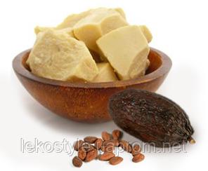 Масло какао нерафинированное - ООО «Леко Стайл» в Киеве