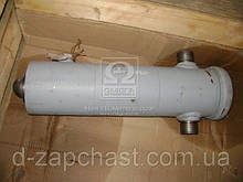 Гидроцилиндр подъема кузова МАЗ 3-х штоковый усиленный (15 тонн)