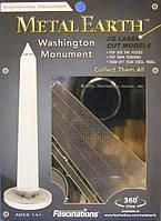 3D Пазл: Монумент Вашингтона