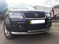 Передняя двойная дуга Suzuki Grand Vitara d 60/42