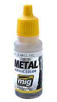 Alclad AMMO A-MIG-0192: Полированный металл