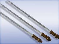 Термометри для нафтопродуктів ТН4М