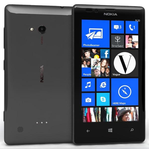 Чехлы для Nokia 720 Lumia