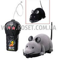 Игрушка-шутка на радиоуправлении - Mini Control Mice Prank