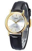Наручные женские часы Casio LTP-1095Q-7A оригинал