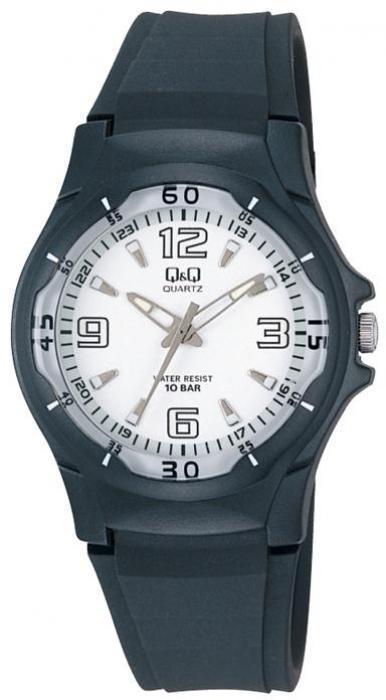 Наручные мужские часы Q&Q VP60-004 оригинал