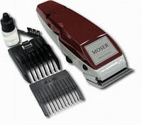 Профессиональная немецкая машинка для стрижки волос Moser Type 1400