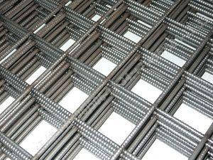 Сетка кладочная 3х100х100 мм (0,5х2м)