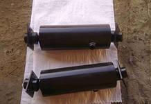 Гидроцилиндр подъема кузова ЗИЛ 3х штоковый