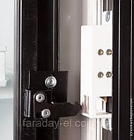 """Электронно-механические замки """" FARADAY"""" lock1 b2 НАКЛАДНОЙ(внутренний)"""