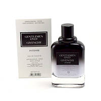 Givenchy Gentlemen Only Intense EDT 100ml TESTER (ORIGINAL)