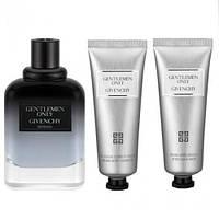 Givenchy Gentlemen Only Intense SET (EDT 100ml + SHOWER GEL 75ml + AFTER SHAVE BALM 75ml)(ORIGINAL)