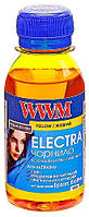 Чернила WWM ELECTRA (EU/Y) Yellow 100 г для принтеров EPSON и Brother (3280.1)