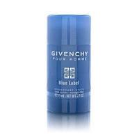 Givenchy Pour Homme Blue Label DEO STICK 75ml (ORIGINAL)