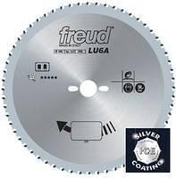 Пильный диск для порезки металла Freud 255 2,4 2,0 25,4 60 LU6A 1000