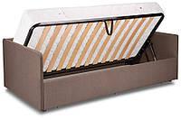 Кровать Сомье «Юнити», модель С7, 80х190, подъемный механизм, Miss 07