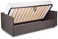 Кровать Сомье «Юнити», модель С7, 80х190, подъемный механизм, Miss 08