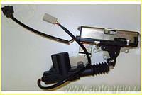 Механизм двери с эл. приводом ВАЗ 2123