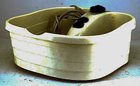 Ванночка для ног * SupportPlus SP-FSM-003/J0102-2 (4477.1)