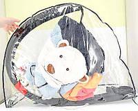 Кровать раскладная детская (4492.1)