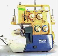 Швейная машина * Brother Lock-526D (4752.1)