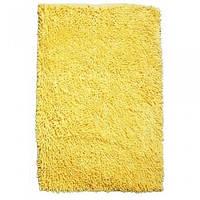 KERAMAC Flori 000318 Желтый (коврик макароны)