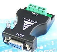 Преобразователь RS-232 -> RS-485