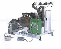 УМО генератор  холодного тумана Igeba U-40 HD-E Германия