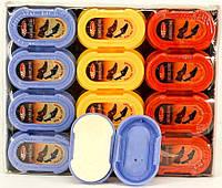 Губка для обуви с глицерином (4981.48)