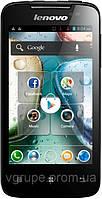 Телефон Lenovo A390 / 2 сим / 2 ядра / Wi-Fi / А-GPS / камера 5 мегапикселей / Android 4.0