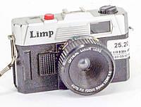 Фотоаппарат * пленочный Limp (5148.1)