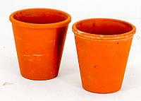 Горшок для вазона глинянный (5388.2)