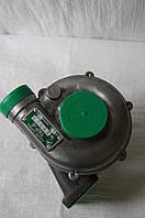 Турбина ТКР 6.01 на трактор МТЗ | ММЗ | Д-240 | Д-243 | Д-245
