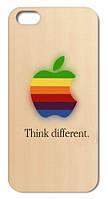 Чехол Iphone 5 - Think diffirent