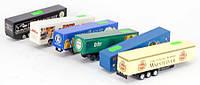Набор детских игрушек автомобили * (6286.1)