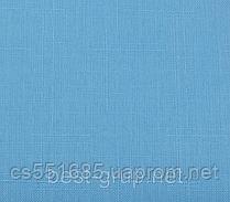 MSF-022 Голубая мечта (0,425 х 1,70 м) Linen ( Лён) -тканевые ролеты Oasis Оазис
