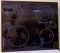 Поверхность электрическая Quelle GmbH 90762 Размеры: 60x52 см (6487.1)