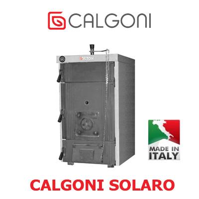 Котлы Calgoni SOLARO