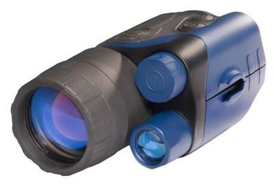 Монокуляр ночного видения Yukon NVMT Spartan 3x42 WP