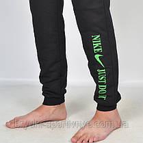 Штаны спортивные Nike под манжет - юниор, фото 2