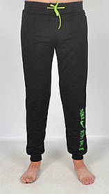 Штаны спортивные Nike под манжет - юниор 50 размер