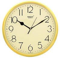 Настенные часы Rikon 2651 Golden Ivory
