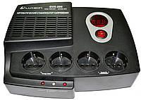 Стабилизатор напряжения Luxeon GVK-800VA 560W, фото 1