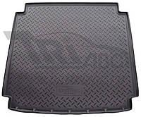 Ковер багажника полиуретановый Norplast для Mercedes-Benz ML class W164 2005-2011