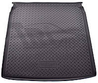 Коврик багажника полиуретановый Norplast Volkswagen Passat B7 Седан 2011-2015