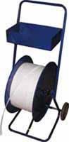 TP-204 Размотчик (тележка) для полипропиленовой ленты.