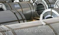 Рулон нержавеющий сталь AISI 304 (08Х18Н10, 12Х18Н9)
