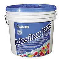 Клей готовий для плитки Мапей Адесілекс П 22 відро 1 кг