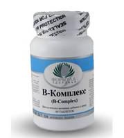 B-комплекс 60 таблеток, фото 1