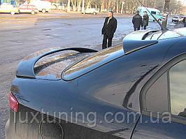 Козырёк на стекло Alfa Romeo 159